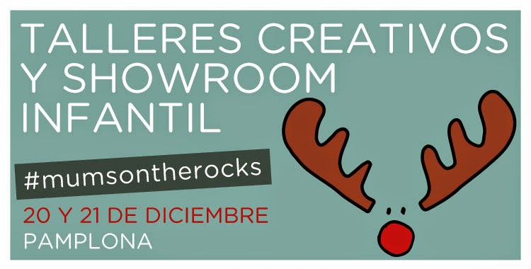 mumsontherocks talleres y showroom infantil pamplona