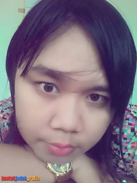 Christin Monika Gadis Cantik Kalimantan Timur Cari Jodoh Kristen