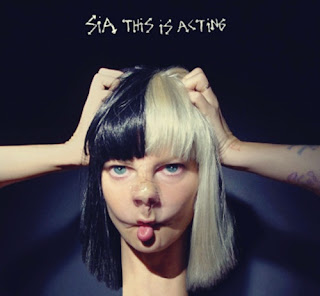 Download Full Album Terbaru Sia - This Is Acting (2016) Gratis