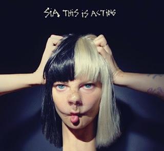 Download Full Album Terbaru Sia - This Is Acting (2016) Gratis