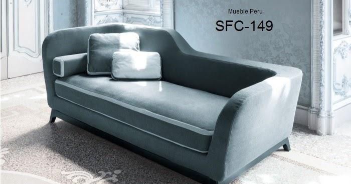 Mueble peru multifuncionales sof s camas de dise o - Sofas elegantes diseno ...