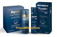Logo Bioscalin ti invita al Beauty Revolution Club: ricevi premi Beauty&Wellness sicuri!