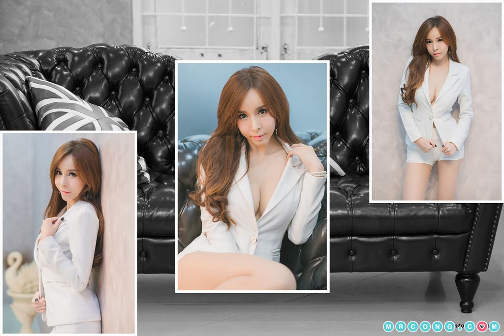 Image Thai-Model-No.346-MrCong.com-009 in post Thai Model No.346: Người mẫu ปัญชลีย์ ณรงค์ชัยรัตน์ (31 ảnh)