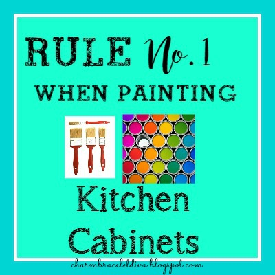 how to paint kitchen cabinets a guide