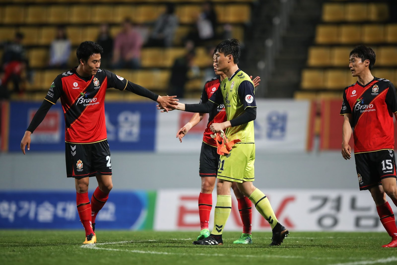 K League 1 Preview: Gyeongnam FC vs Gangwon FC