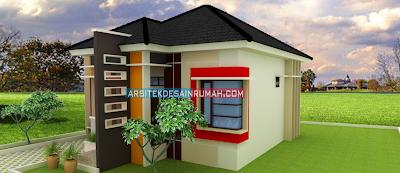 Arsitek Desain Rumah Type 90