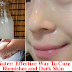 Rice Water: Effective Way To Cure Acne, Blemishes and Dark Skin