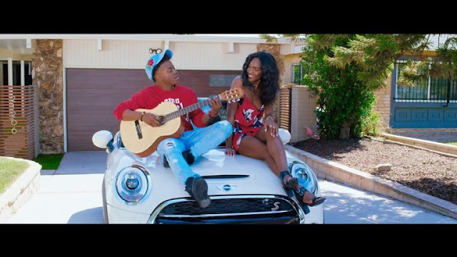 music-video-korede-bello-butterfly