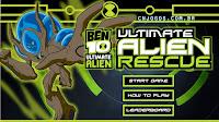 Ben 10 Supremacia Alienígena: Resgate Supremo