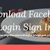 Download Facebook Login Sign In