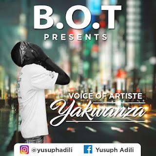 Voice Of Artiste - Ya Kwanza