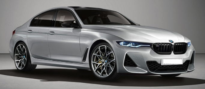 New 2020 Bmw M3 Codenamed G80 Uncovered Review Design Release Date