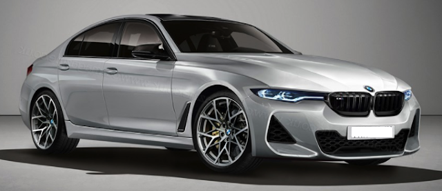 New 2020 BMW M3 Codenamed G80 Uncovered Review Design Release Date Price And Specs