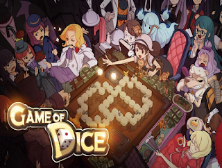 Game of Dice App