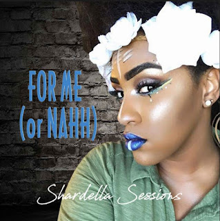 Shardella Sessions Has A New Record Coming Out Saturday