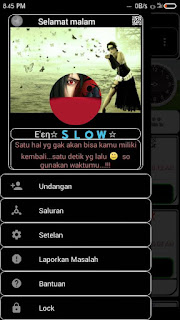 BBM MOD Black Dominan v.02 base 212011 Not clone Apk ...