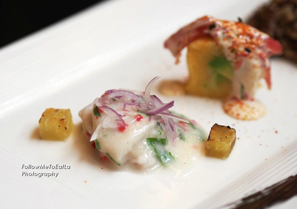 Follow Me To Eat La - Malaysian Food Blog: Journey Through ...