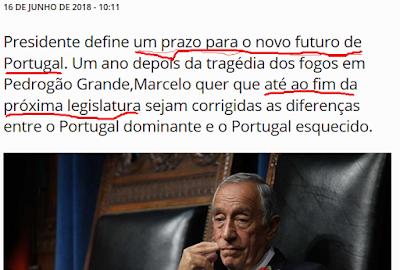 Marcelo outra vez