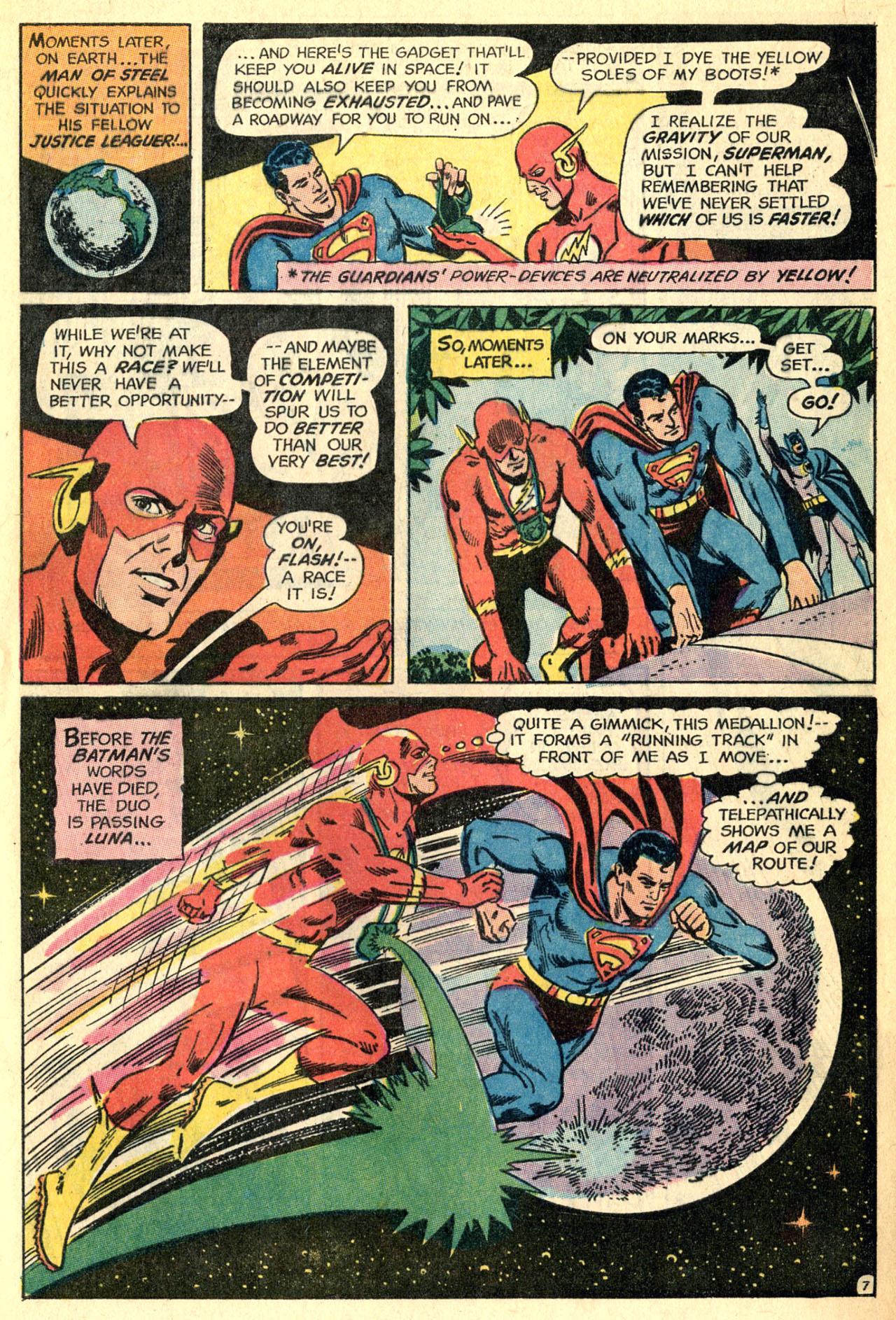 Read online World's Finest Comics comic -  Issue #198 - 10