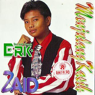 Zaid - Menjulang Kasih (1994)