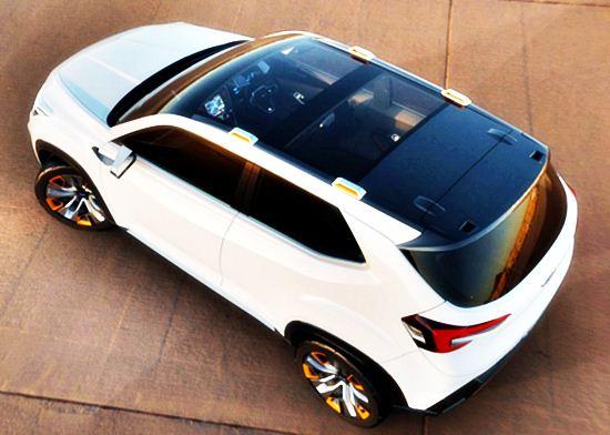 Car Drive And Feature 2017 Subaru Viziv Review
