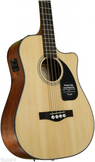 Đàn Guitar Fender CD-100CE NAT