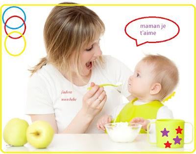 sevrage, d'allaitement,amilents ,de ,sevrage,aliments, du, bebes,allaitement, maternel,Sante ,bébé, desir ,bebe, Soins, de, bébé , Valise, bebe, Positionner ,le ,bébé, Soins pédiatrique,nourriture, Sante ,famille,mamans,femme,enceinte, nourriture,mama,mamaon