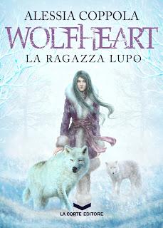 Wolfheart, la ragazza lupo