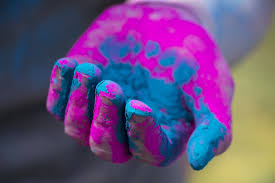 Why Do We Celebrate Holi Festival