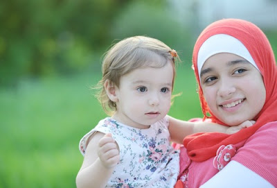 ANAK TEMUAN (Laqiith) Dalam Islam