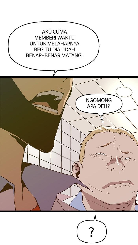 Webtoon Weak Hero Bahasa Indonesia Chapter 48