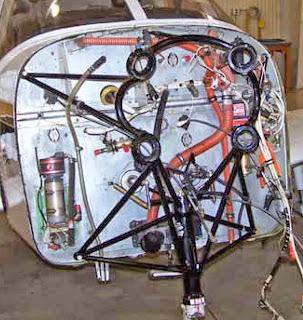 aircraft Engine Mounts