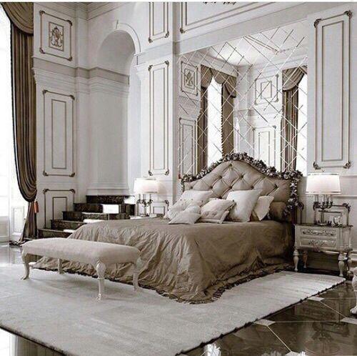 50 dekorasi kamar tidur utama mewah minimalis unik
