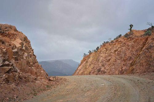 Socotra Mar de Arabia