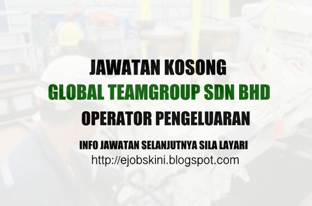 Operator Pengeluaran