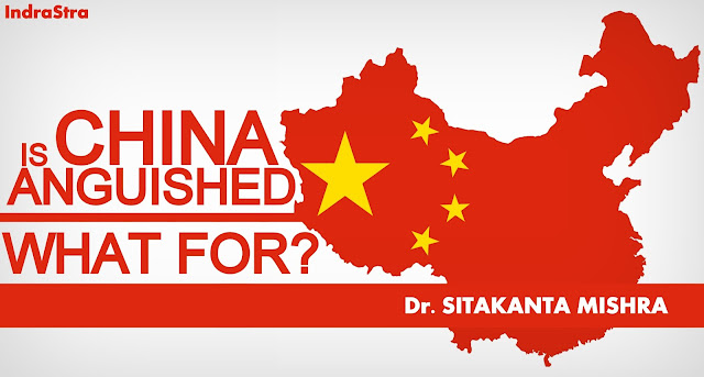 FEATURED | Is China Anguished, What For?