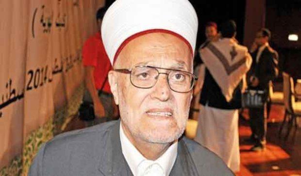 Israel Paksa Guru Gunakan Kurikulum Zionis, Imam Al-Aqsha: Haram Mengajarkannya