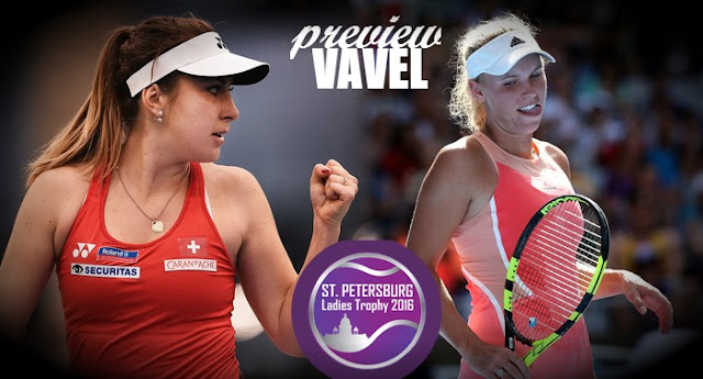 Watch WTA St.Petersburg Ladies Trophy 2016 Live