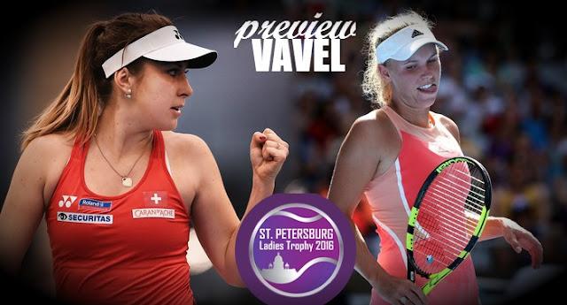 Watch WTA St.Petersburg Ladies Trophy 2016 Live