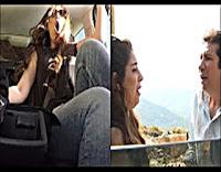برنامج هاني هز الجبل  الحلقة 20بتاريخ 15-6-2017 حلة أيتن عامر