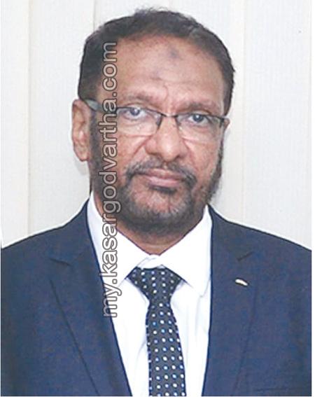 Kerala, News, Canara Chamber President, PB Abdul Hameed selected for Canara Chamber President