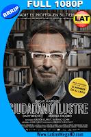 El Ciudadano Ilustre (2016) Full HD 1080P - 2016
