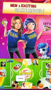 UNO & Friends MOD APK Unlimited Money and VIP 2.8.0e