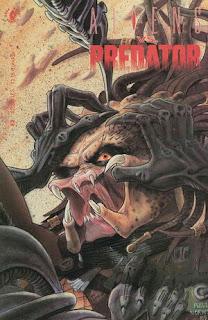 """""""Aliens Versus Depredador: La Saga Original"""", de Randy Stradley, Phill Norwood y Chris Warner - Norma Editorial"""