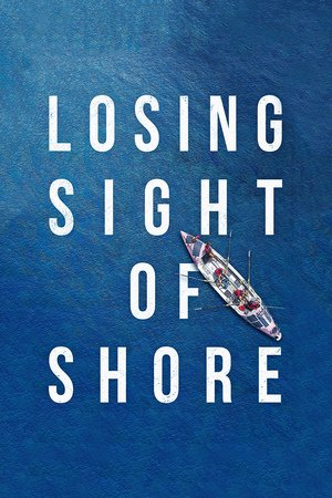Poster Losing Sight of Shore 2017