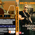 Capa DVD O Grande Roubo [Exclusiva]