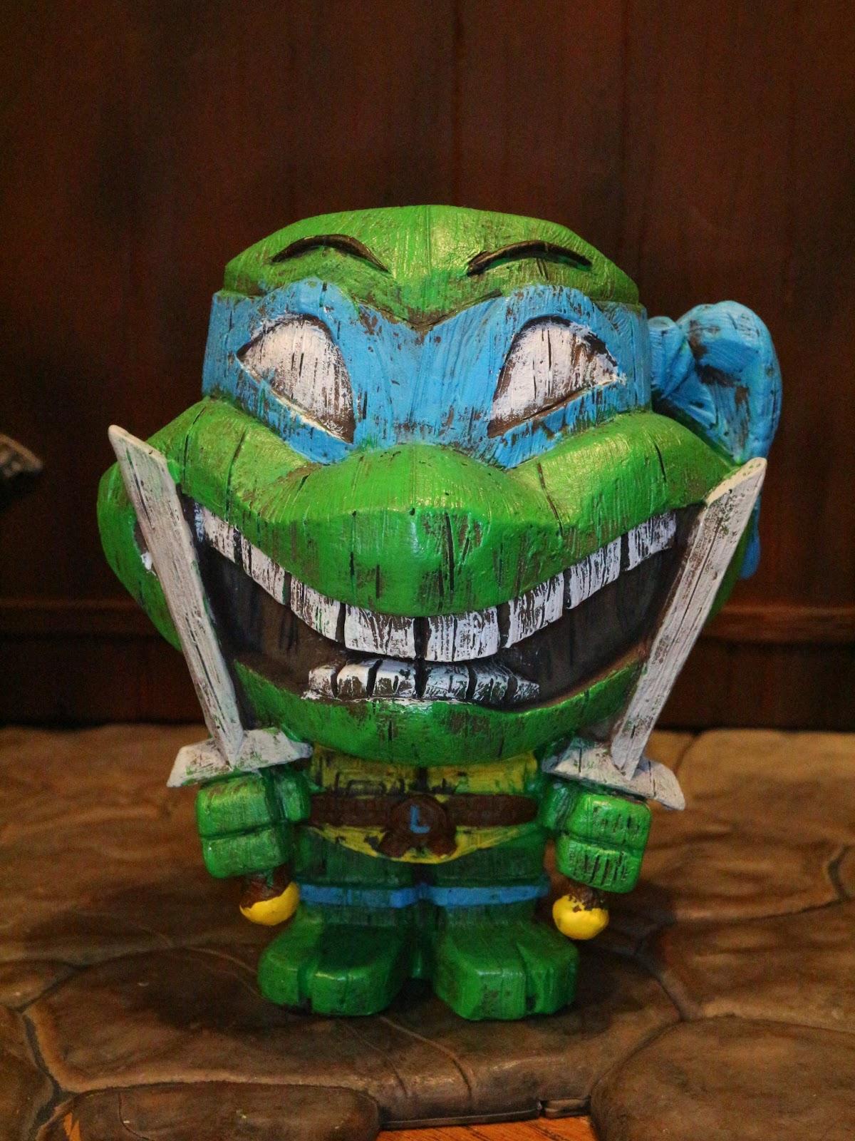 Raphael Character Eekeez Figurine 2018, Toy NEU
