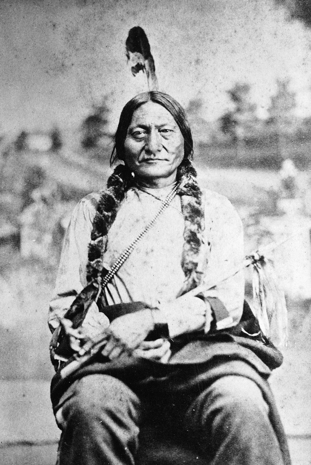 New Native American Legends Everyday