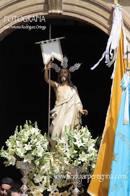 Jesús Resucitado Mengíbar