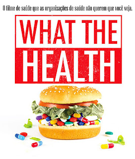 What the Health - HDRip Dual Áudio